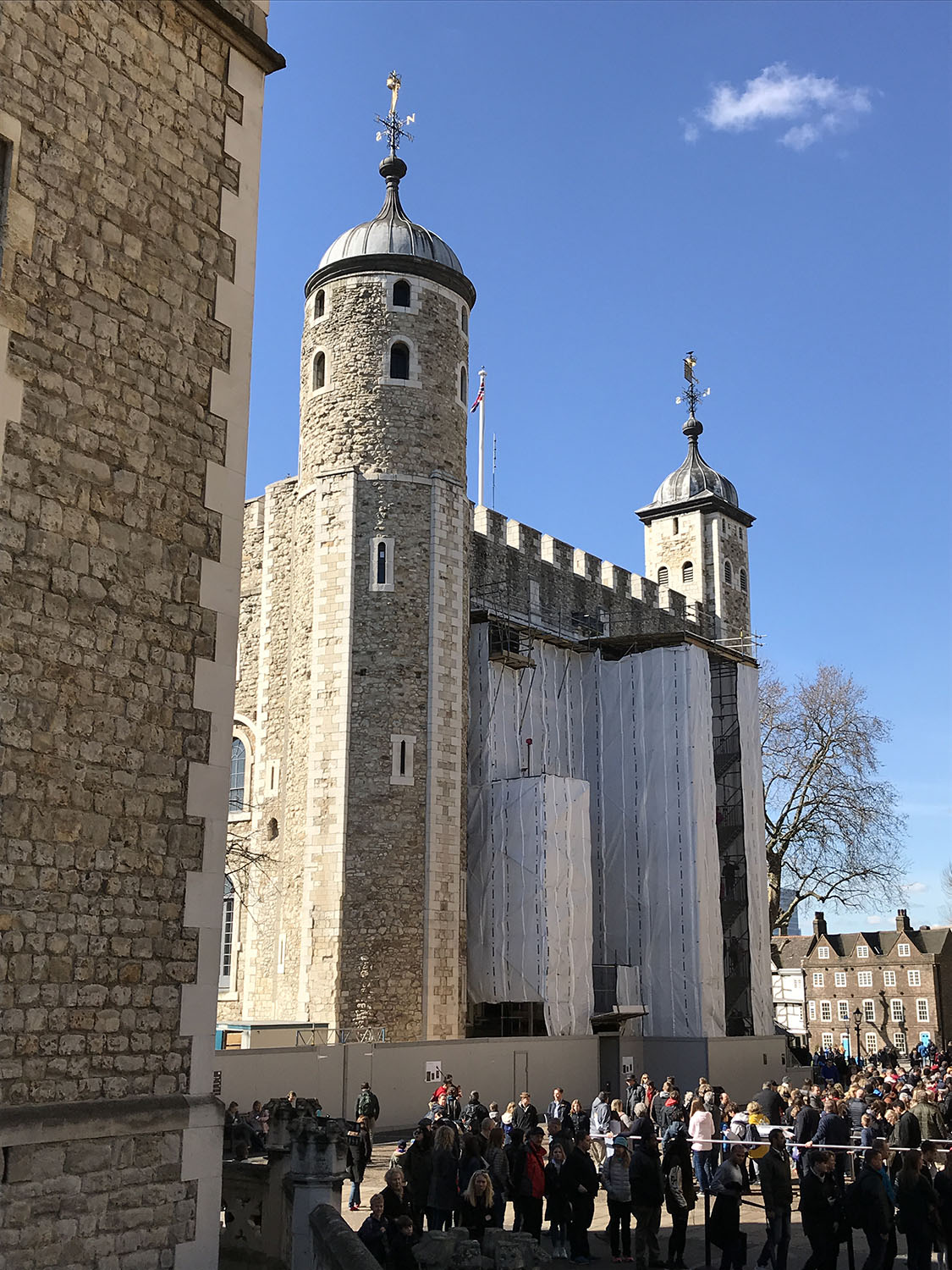 The White Tower 2_HM Tower of London_Radley House Partnership_Conservation_Architecture_London.jpg