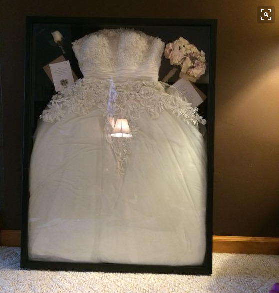 What To Do With Your Wedding Dress After Val Vista Lakes Events