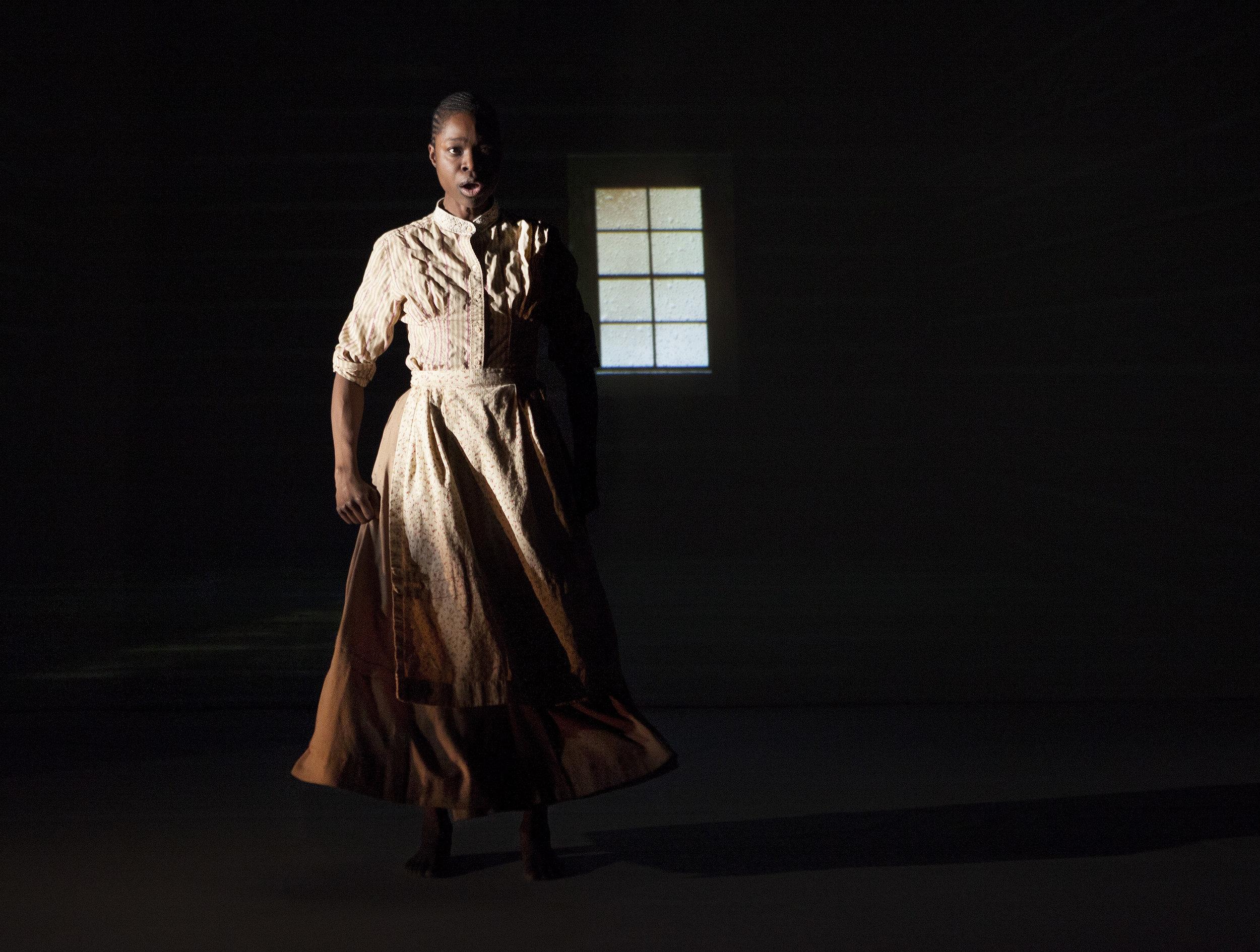 Neema Bickersteth, Photography John Lauener