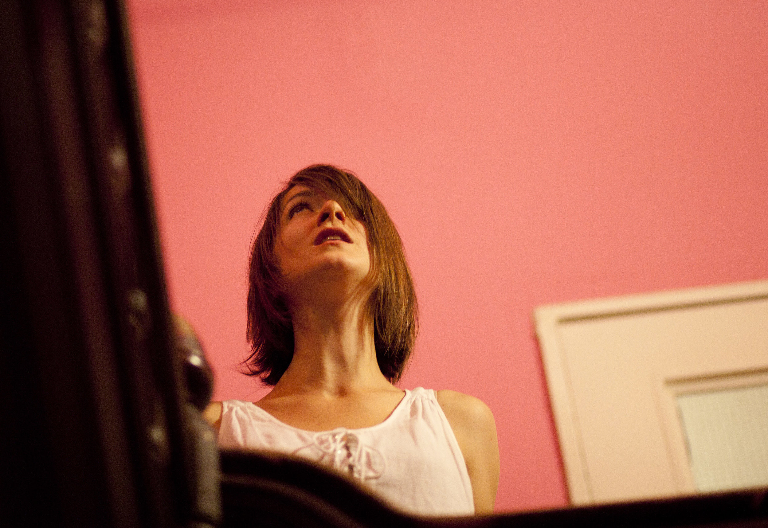 Emily Atkinson ,Photography by John Lauener