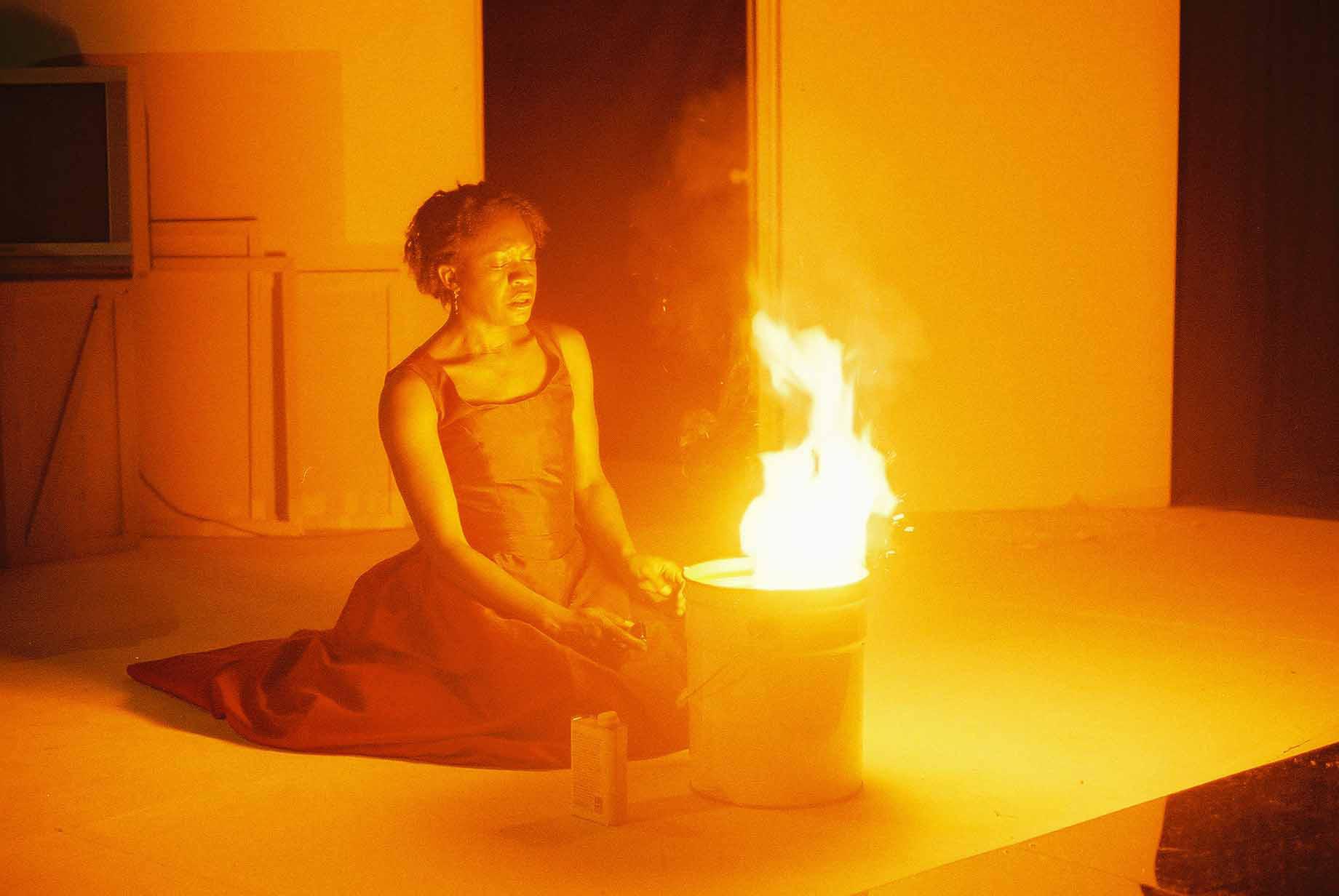 Yanna McIntosh, Photography by John Lauener