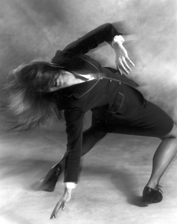 Rebecca Hope Terry, Photography John Lauener.