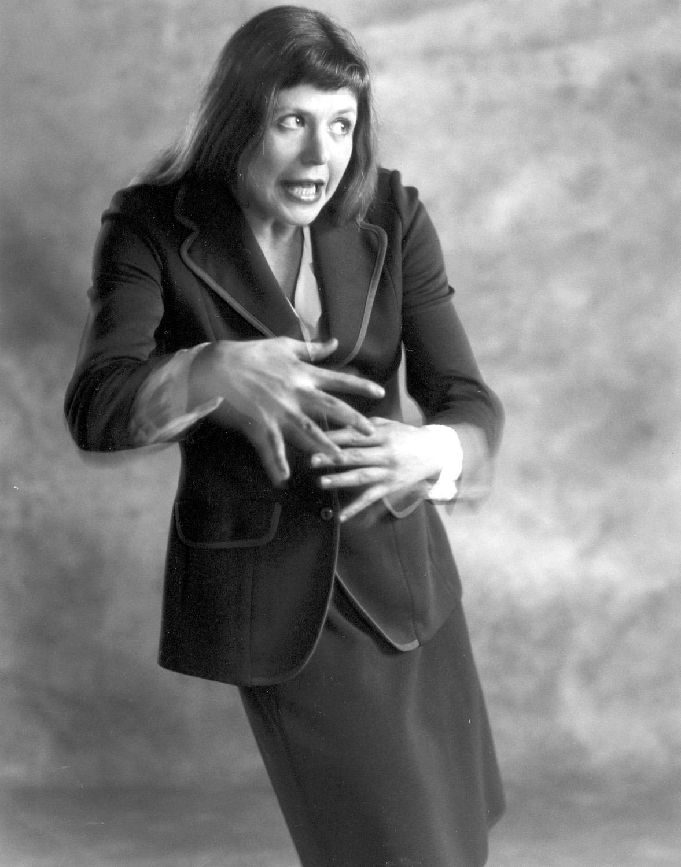 Rebecca Hope Terry, Photography John  Lauener .