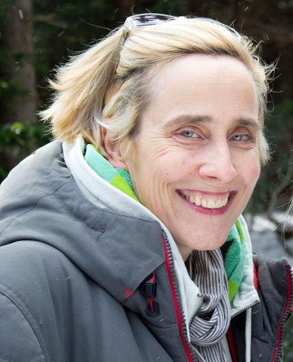 Sarah Garton Stanley