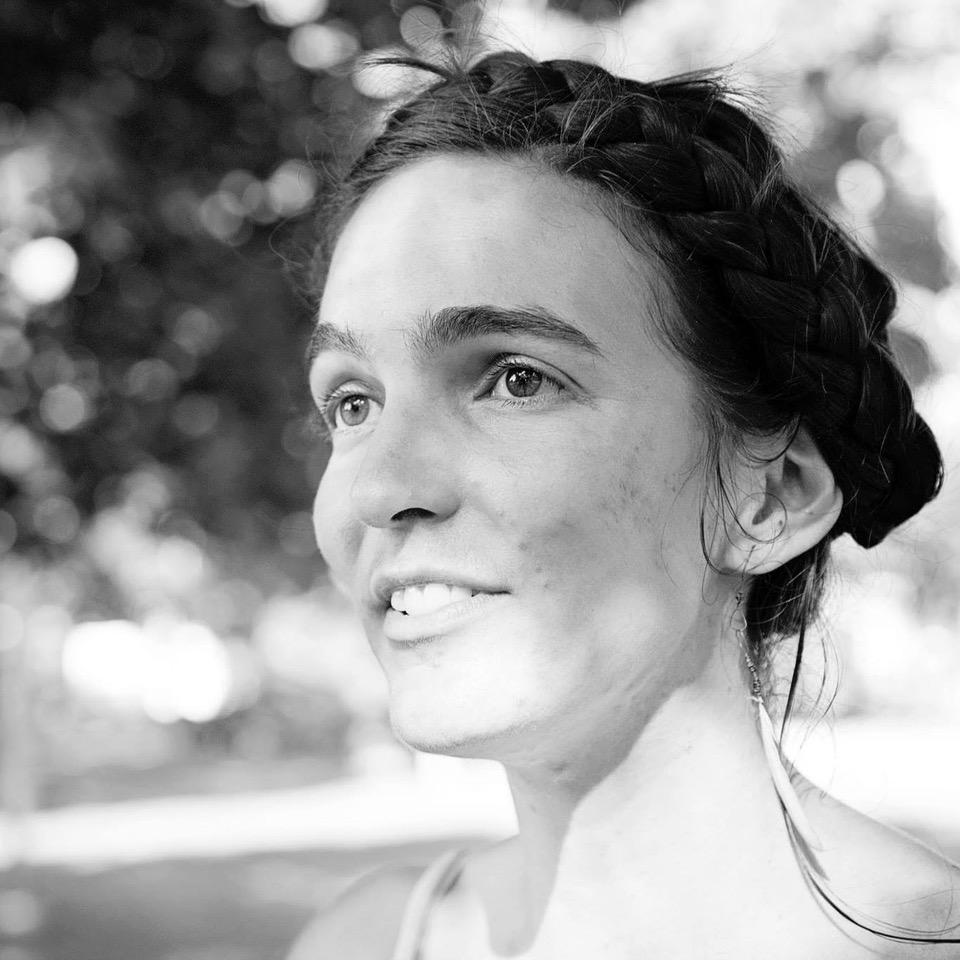 Kristine White - Visual Animation Designer