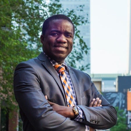 Eddie Kawooya