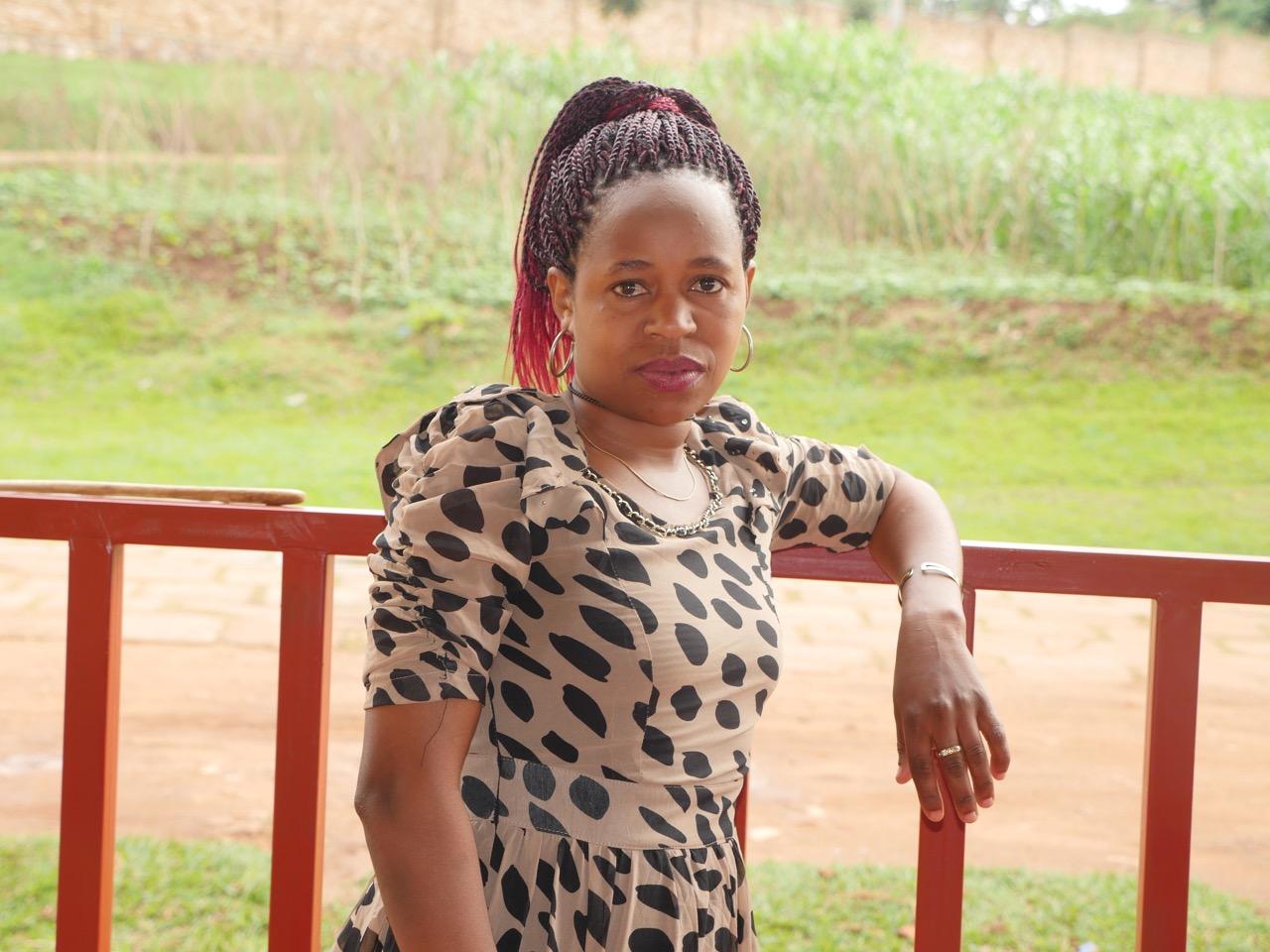 Musabyemariya Christine