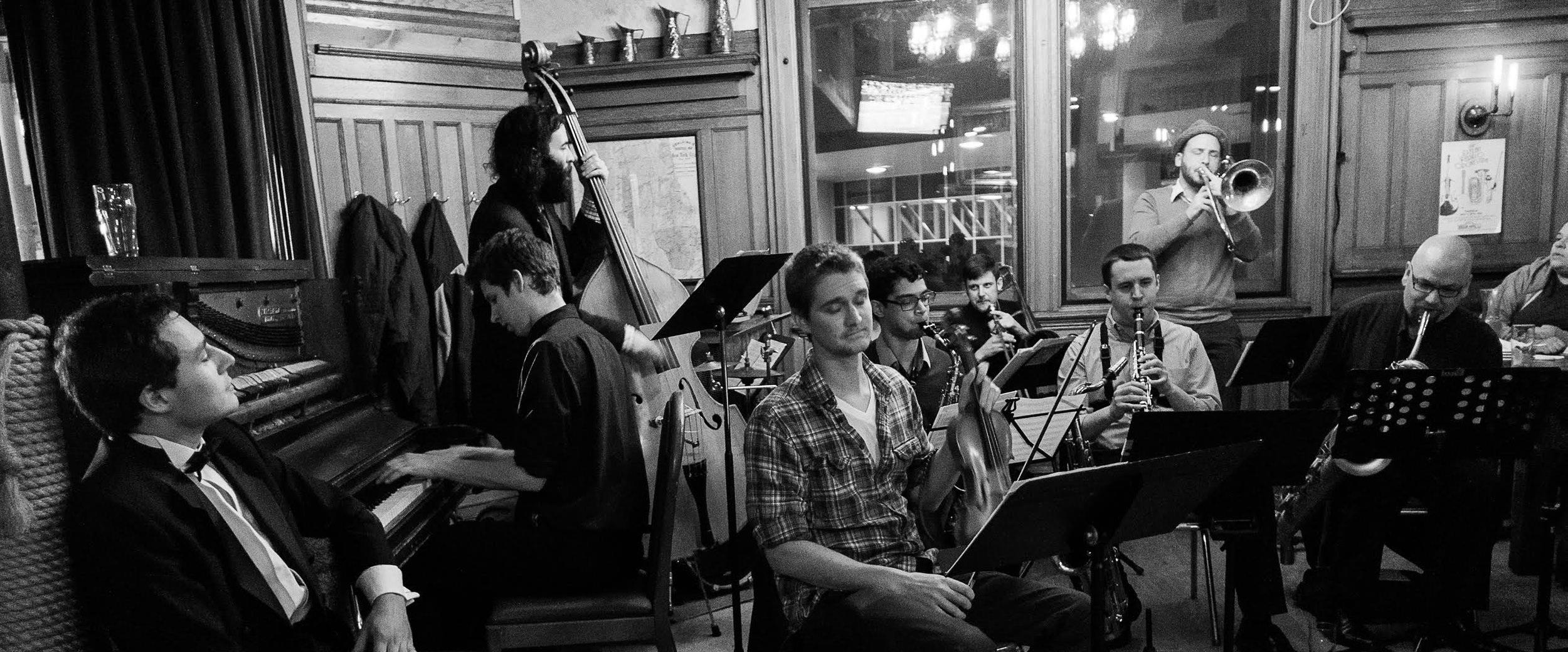 The Dylan Perillo Orchestra