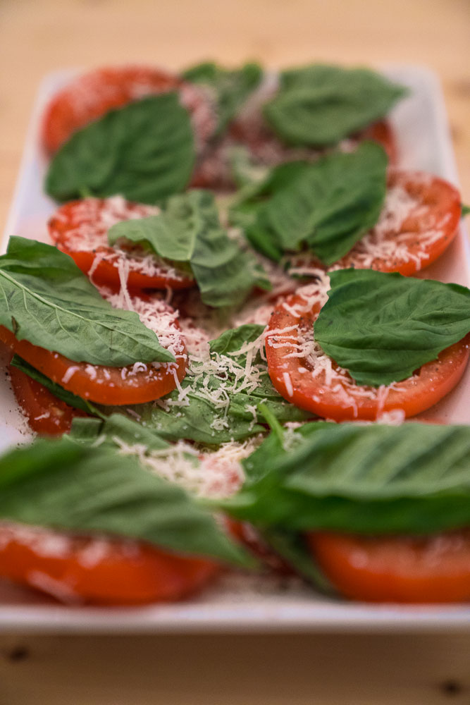 Margherita Slices via micahdeyoung.com