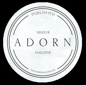 Adorn Magazine   Feature: Winter Elopement Editorial Shoot