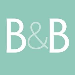 Borrowed & Blue  (Now partners with Zola.com)  Feature: Jen & Corey Omni William Penn Wedding