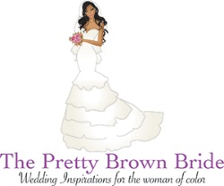 The Pretty Brown Bride   Feature: Jewel Toned Rehearsal Dinner