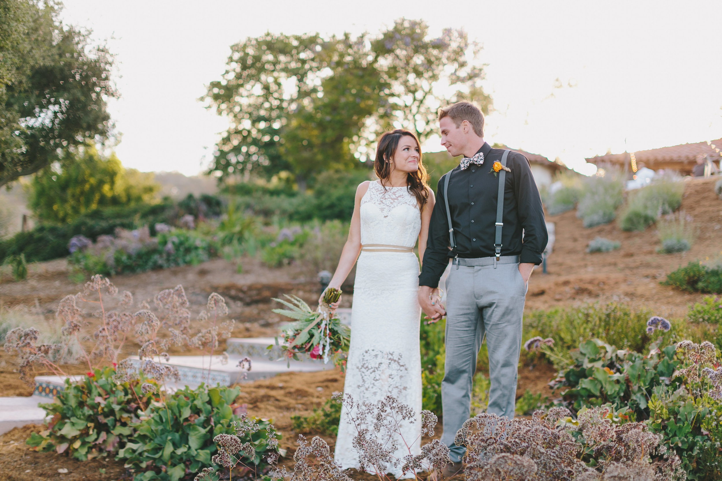 I loved it so much and was so very happy with the special alterations Alyssa did for me with cutting the under layer to hi-lo. Let me know if you want more pictures for anything, I have a million. :)  Thanks,  Kristen  #sarahsevenSF