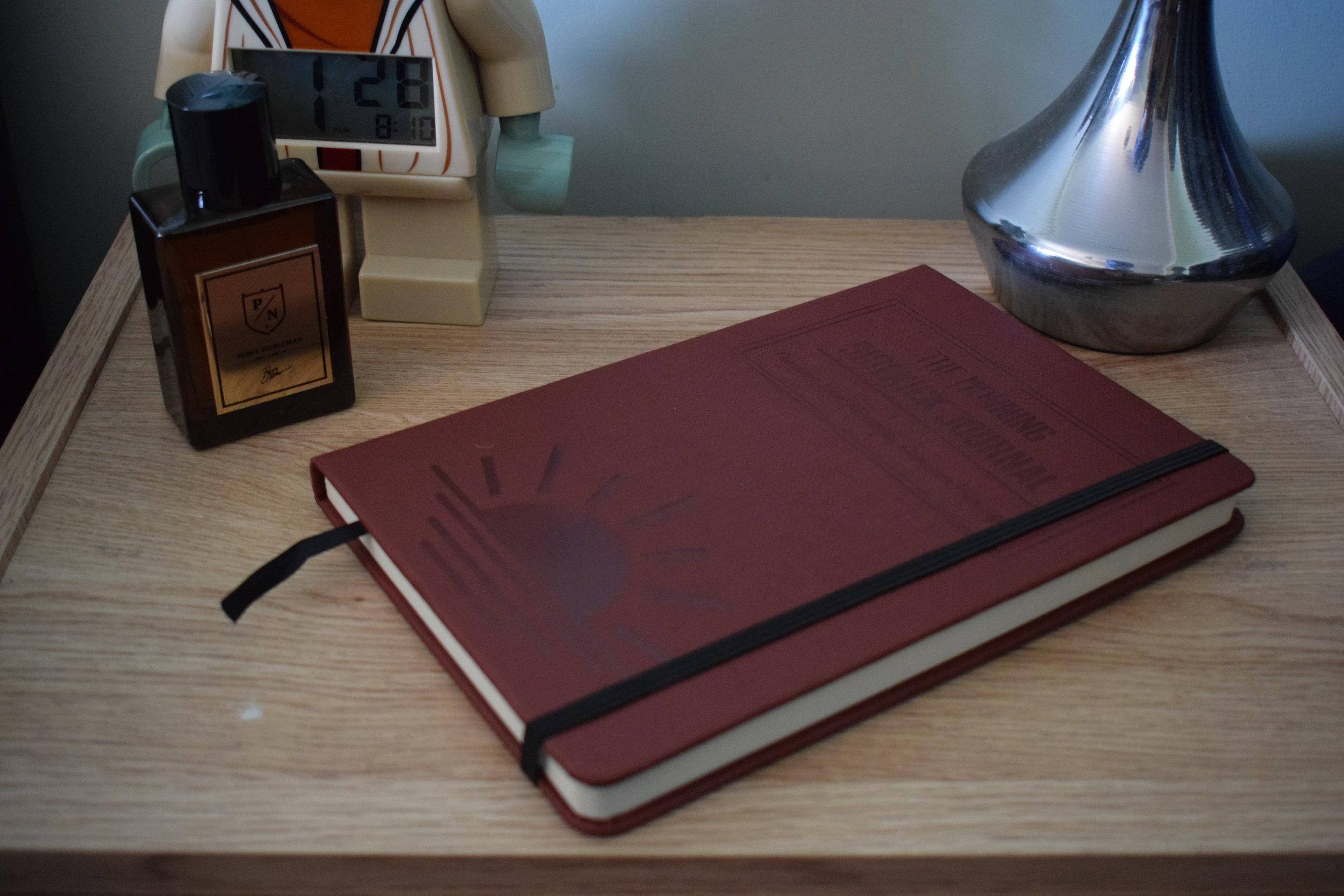 Habit Nest Sidekick Journal