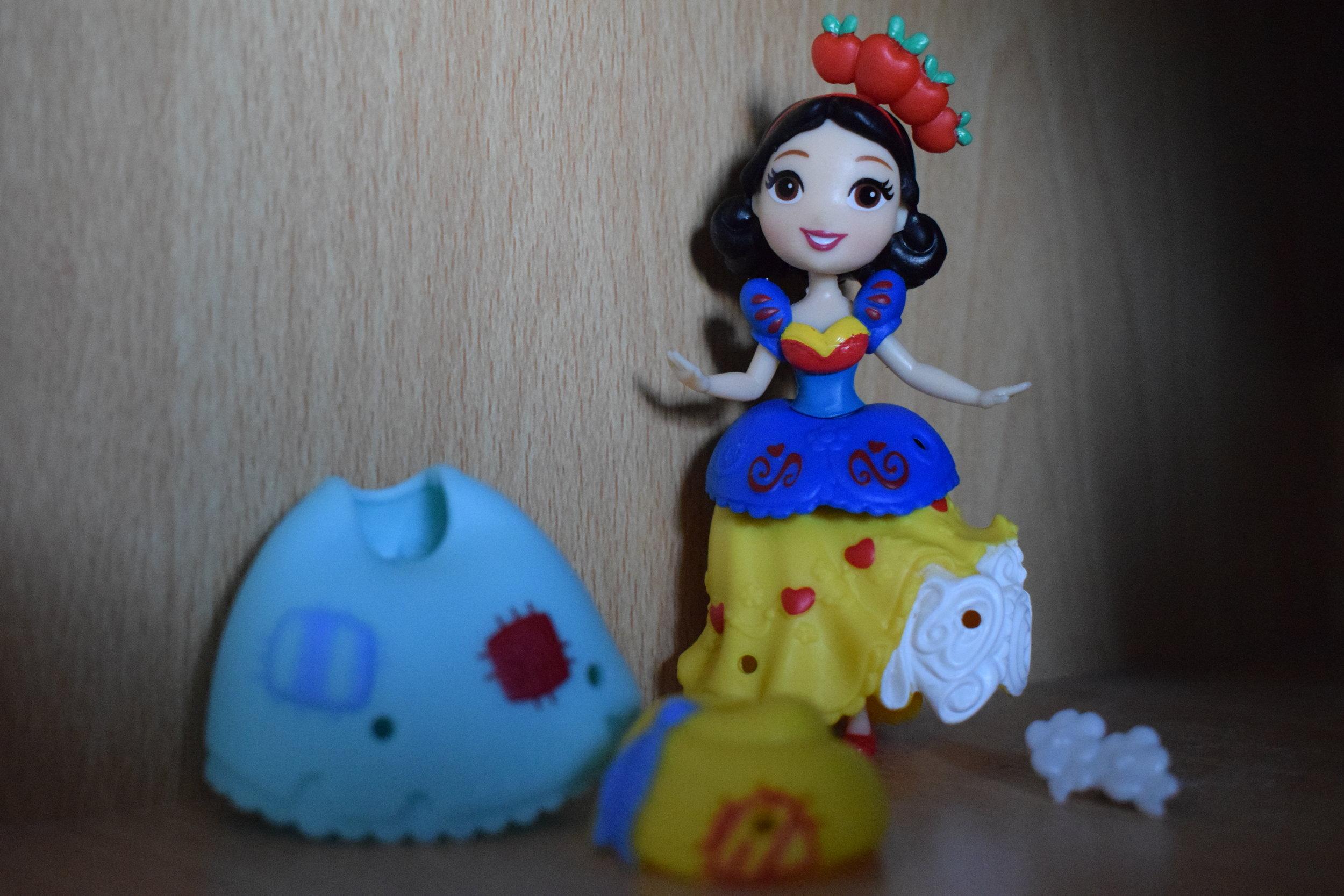 Disney Little Kingdom Snow White doll