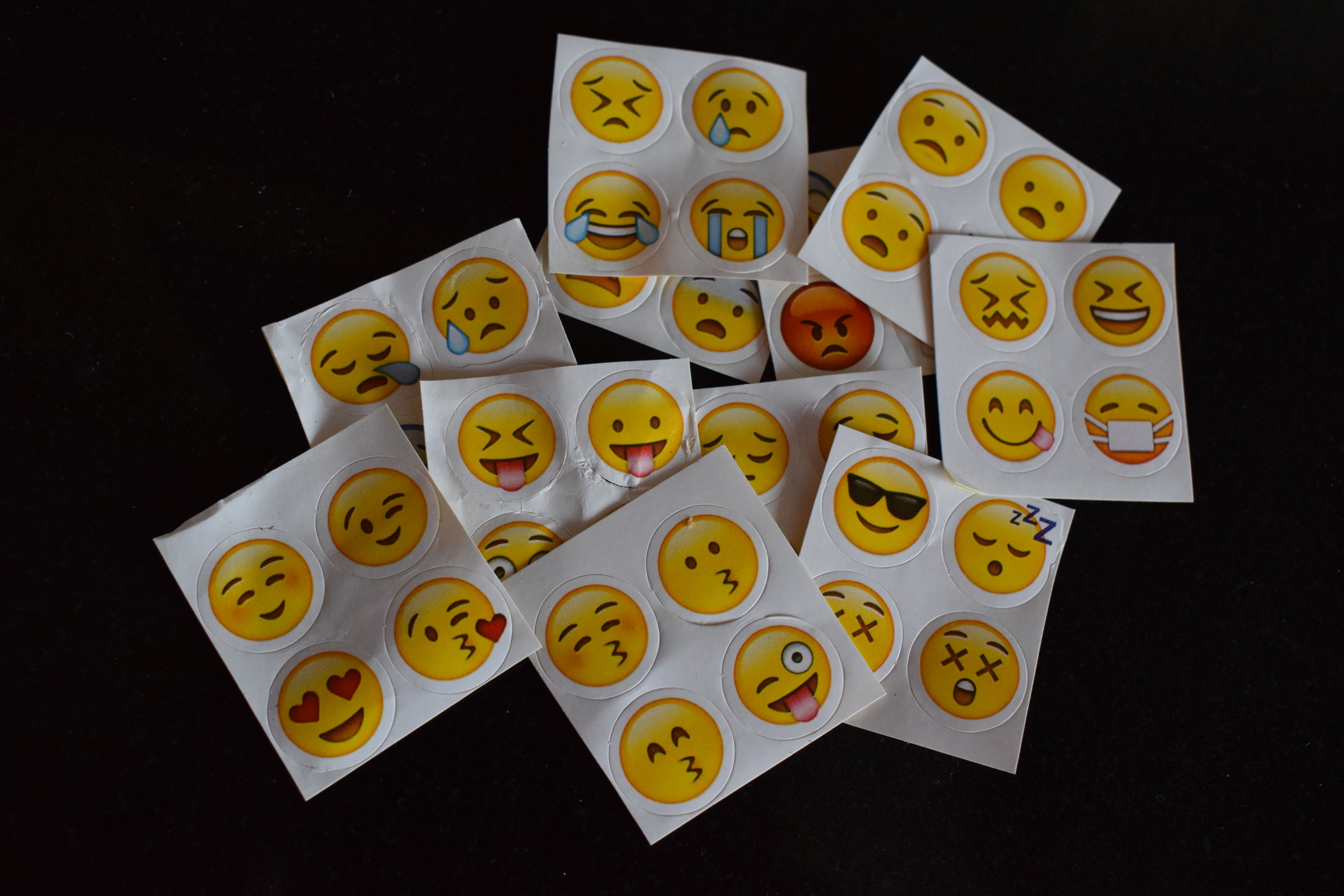 Lost World Gifts emoji stickers