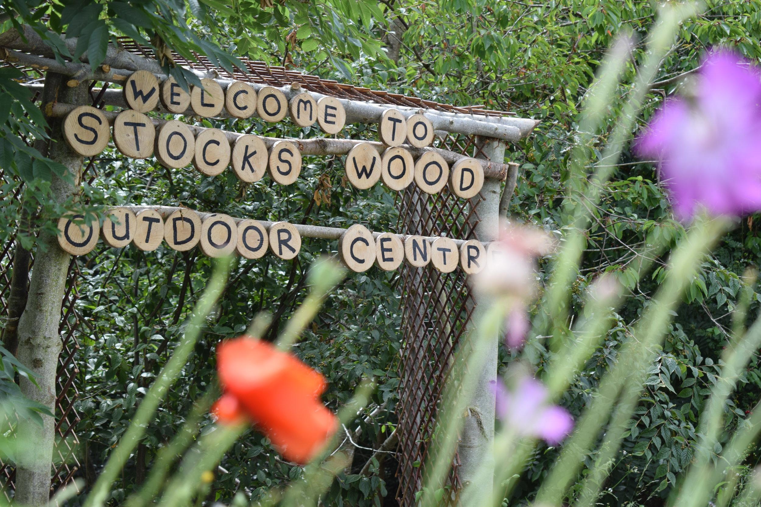 Stocks Wood Outdoor Center
