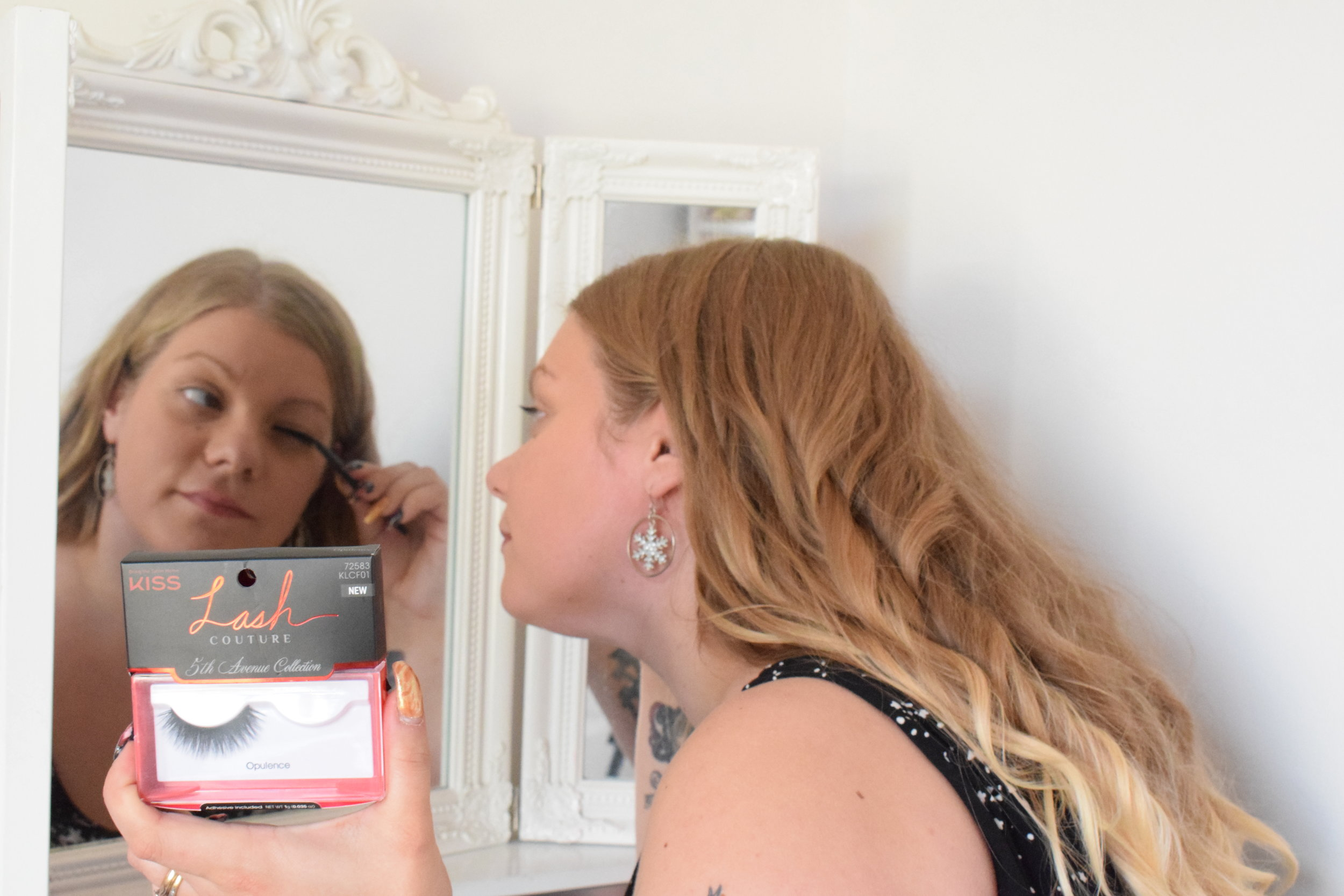 KISS Lash Couture 5th Avenue Edition Me Becoming Mum's Christmas Stocking Fillers for Her