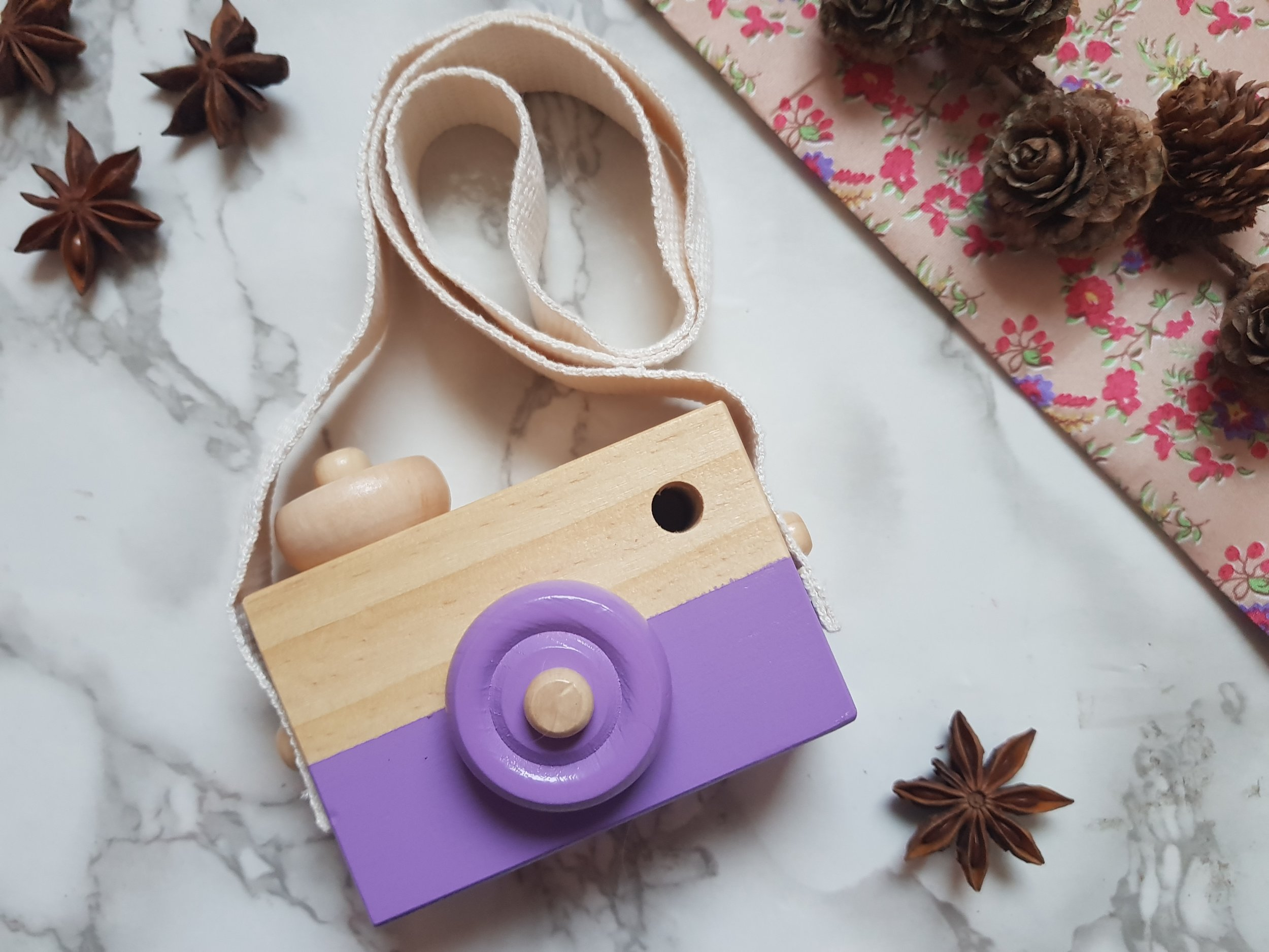 Wish Toy Camera Me Becoming Mum's Stocking Fillers for Under 5s