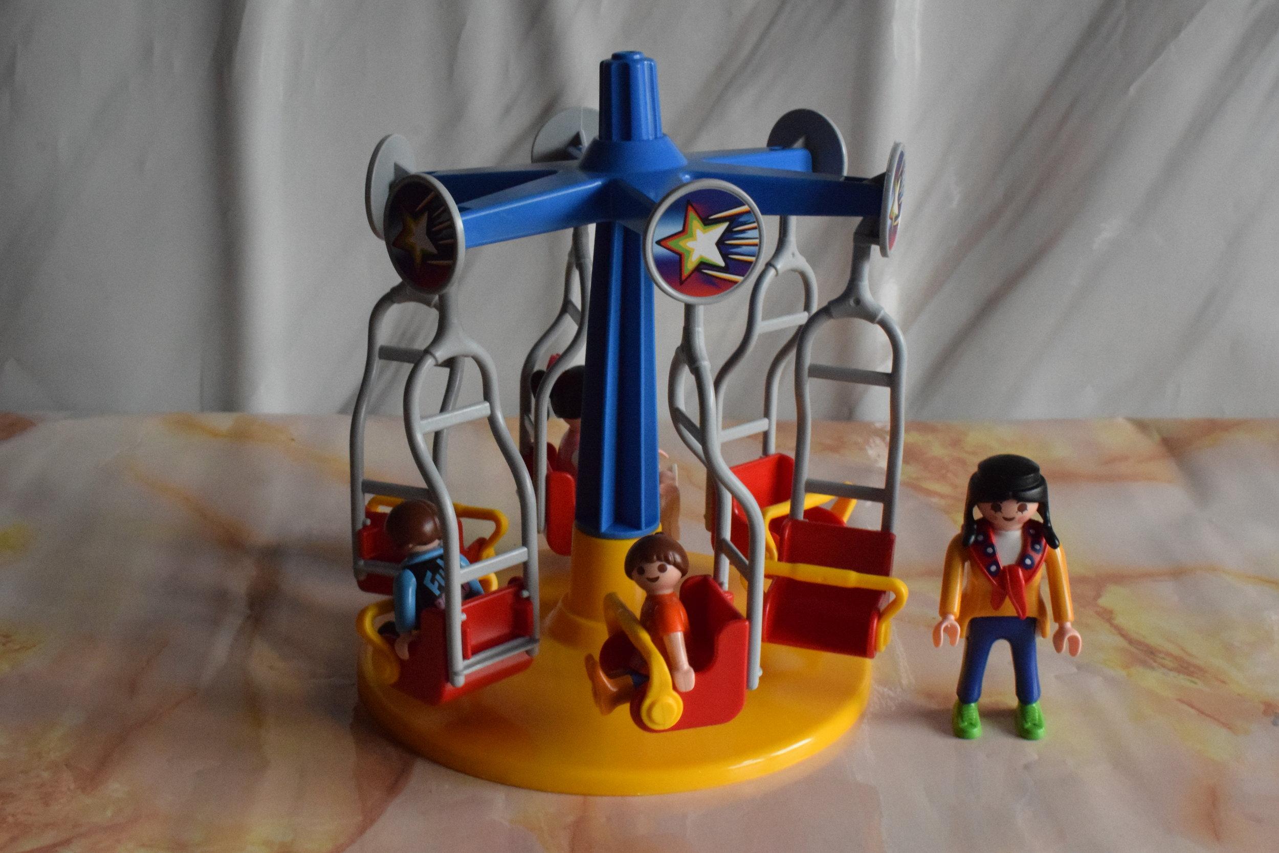 Playmobil City Life 5024 Children's Playground set
