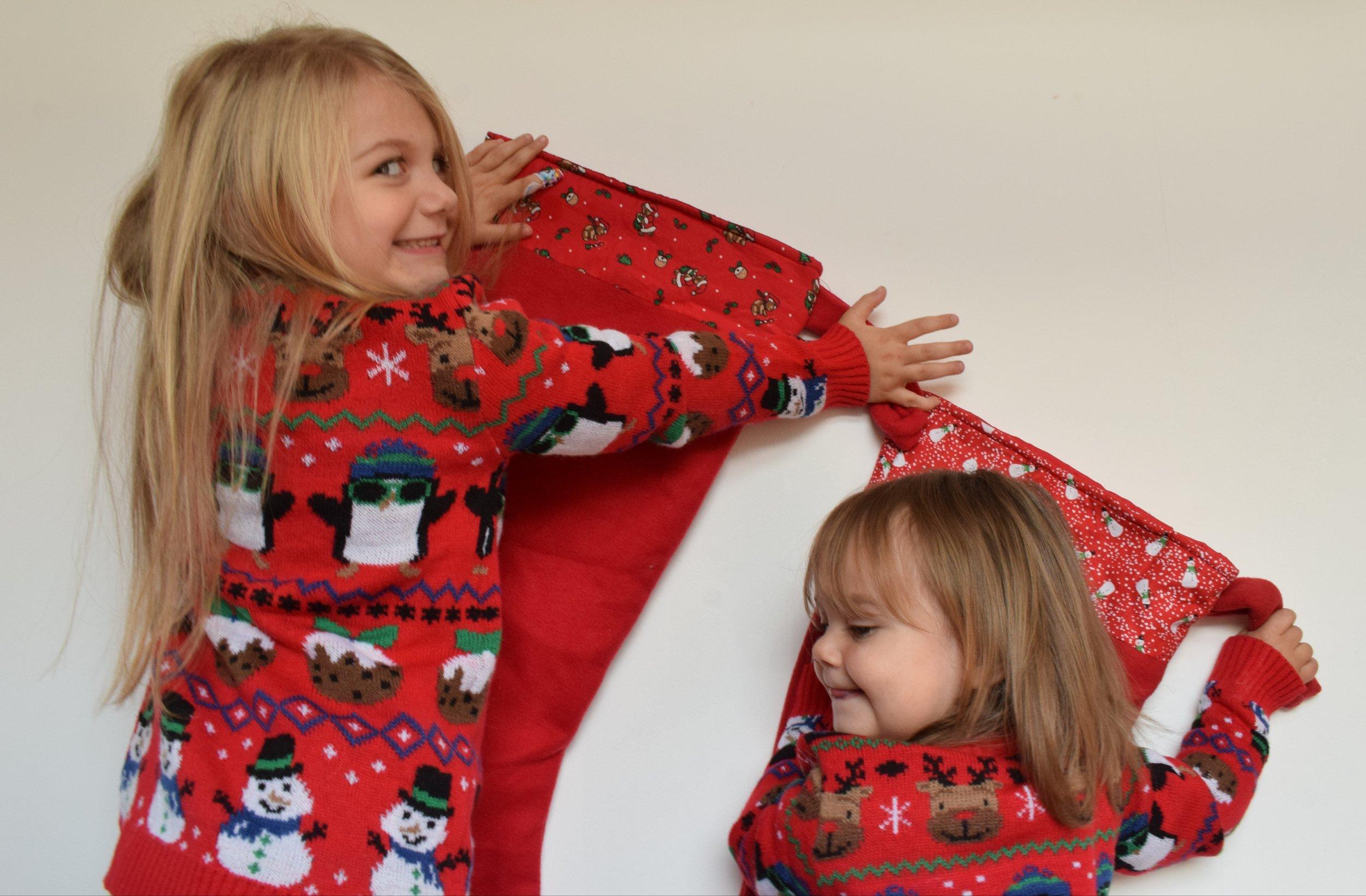 Stocking filler ideas for children