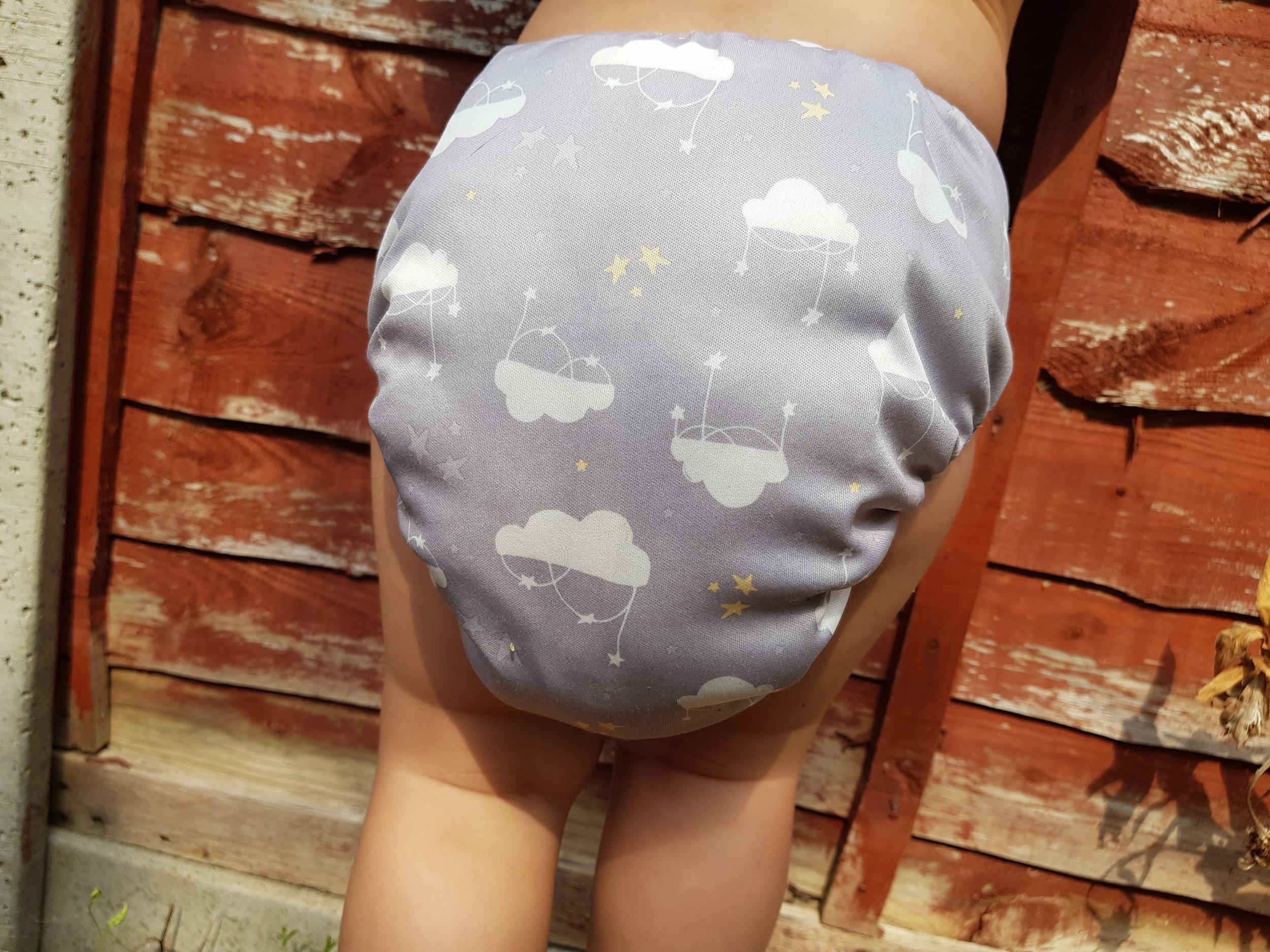 Bambino Mio cloth nappies