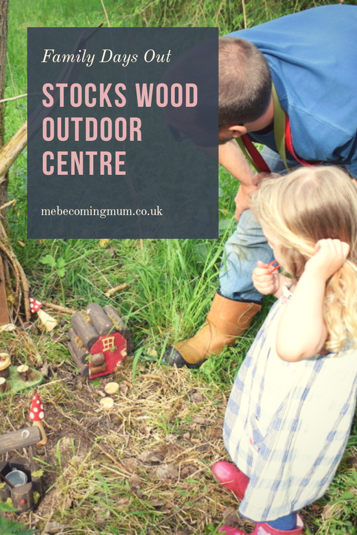 Stocks Wood Outdoor Centre Days Out for Kids UK