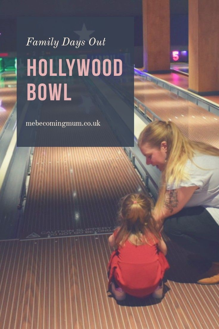 Hollywood Bowl, Watford