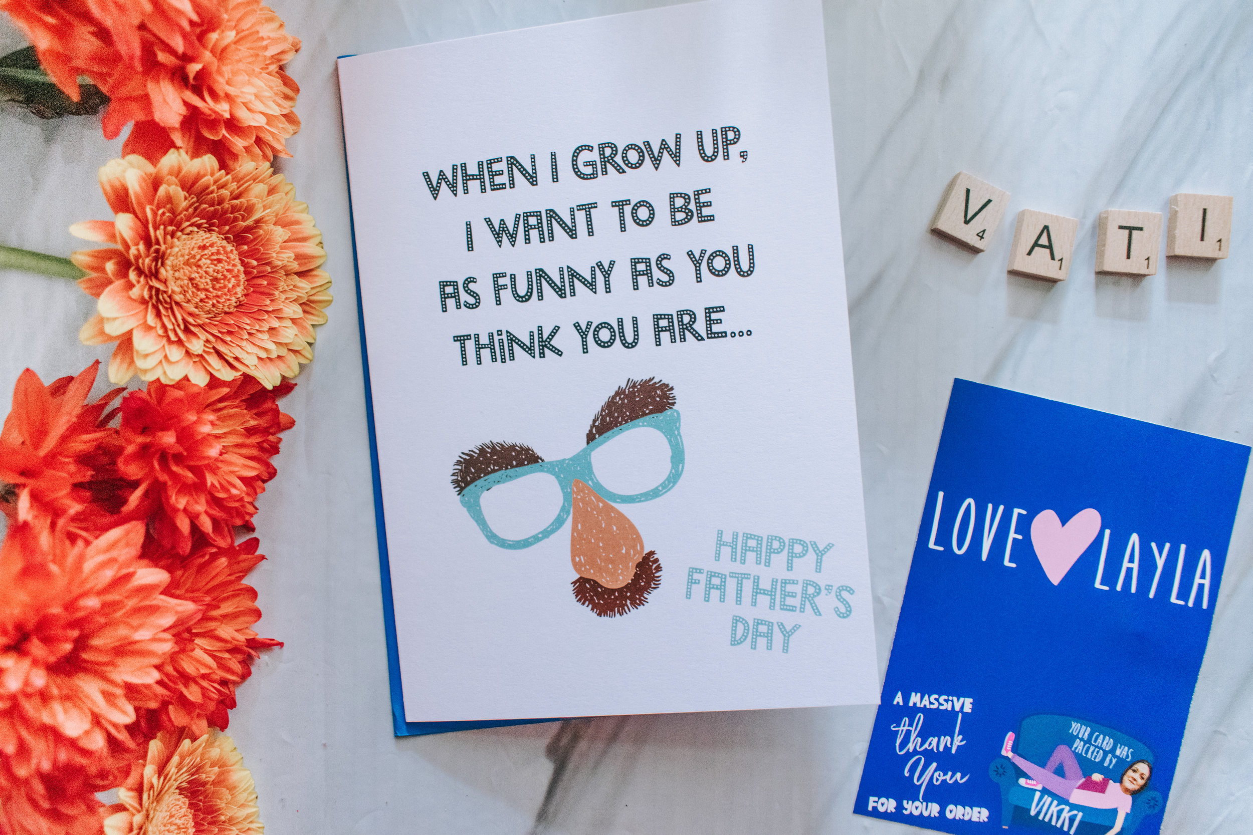 Love Layla funny as dad Father's Day card.jpeg