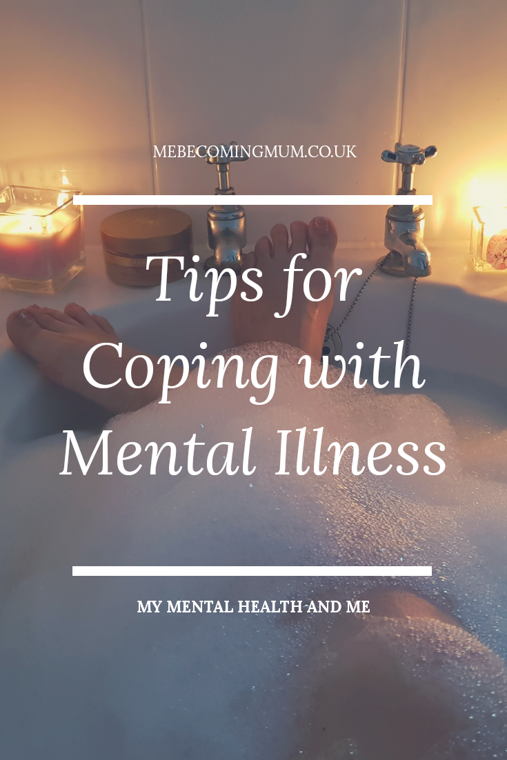 Tips for Coping with Mental Illness