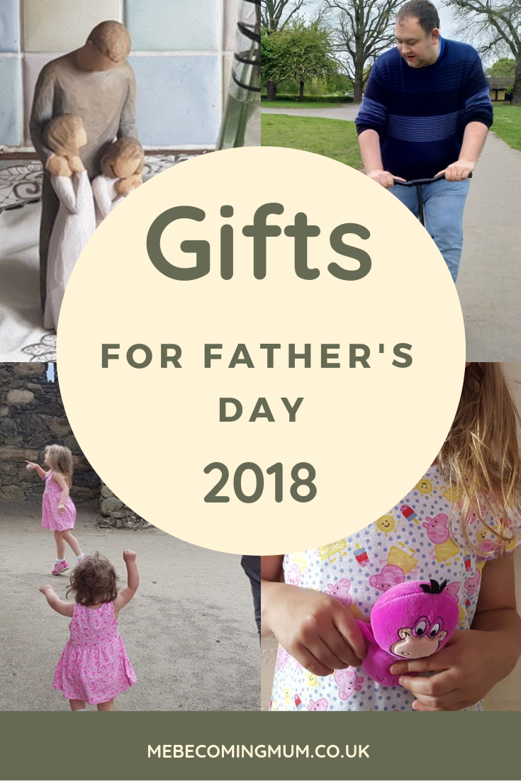 Father's Day Gifts 2018