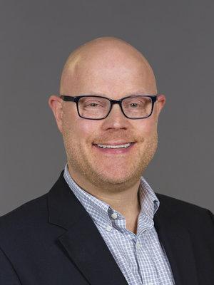 Dr. Scott Schepers -