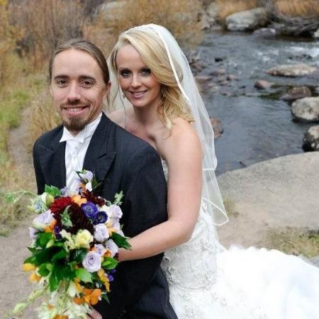 Wild Basin Lodge Colorado - October 2012
