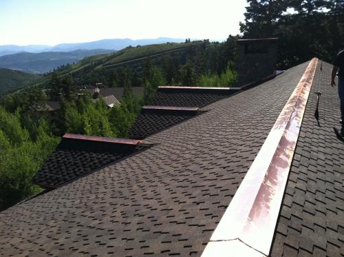 Cold Roof Systems