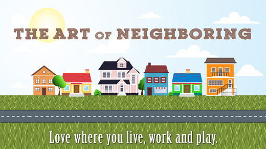 The Art of Neighboring - Jesus commands us to love our neighbor. What does loving our neighbor look like in our time? How can we truly express concern for our neighbor? What barriers stand in the way of accomplishing this command? Click here to watch the messages of this powerful series.