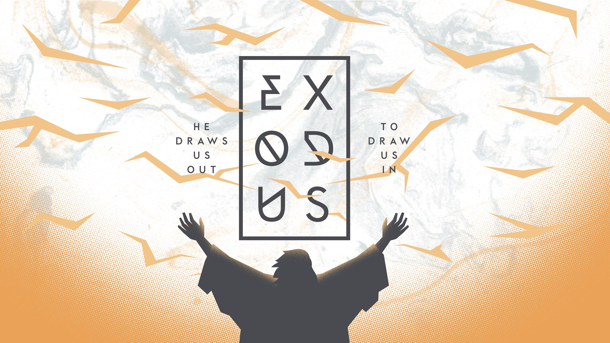 Exodus - A series through the book of Exodus. Click HERE to watch this series.