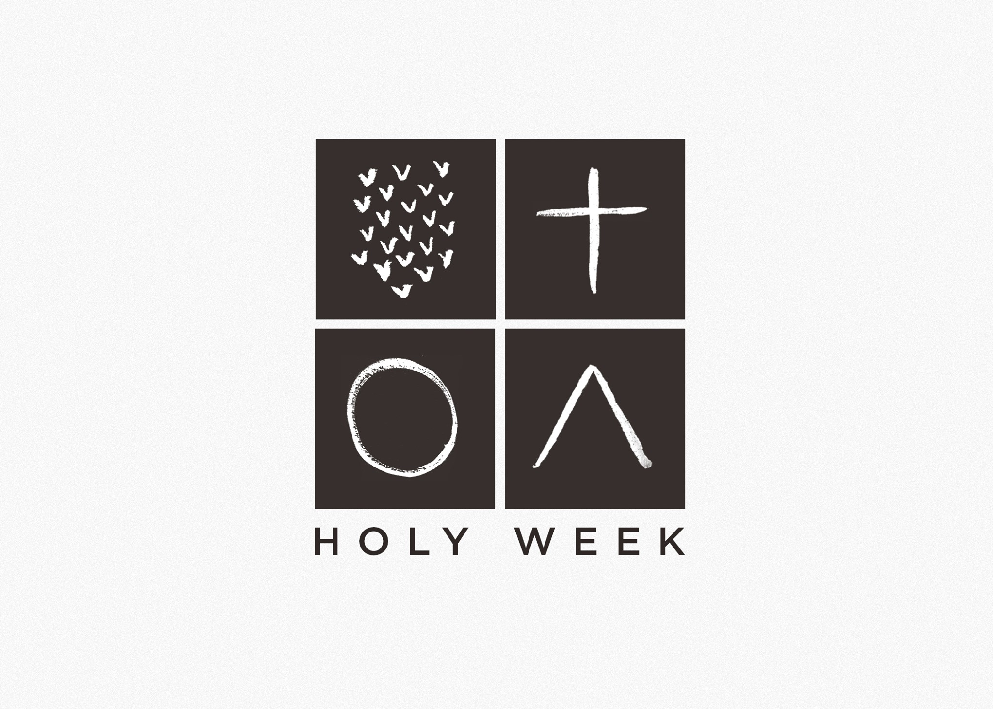 Holy Week - A series on the week leading up to Christ's Resurrection. Click HERE to watch this series.