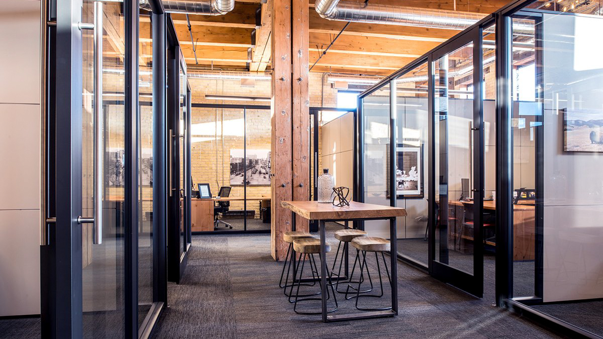 Offsite Interior Construction Cost Certainty GRIT