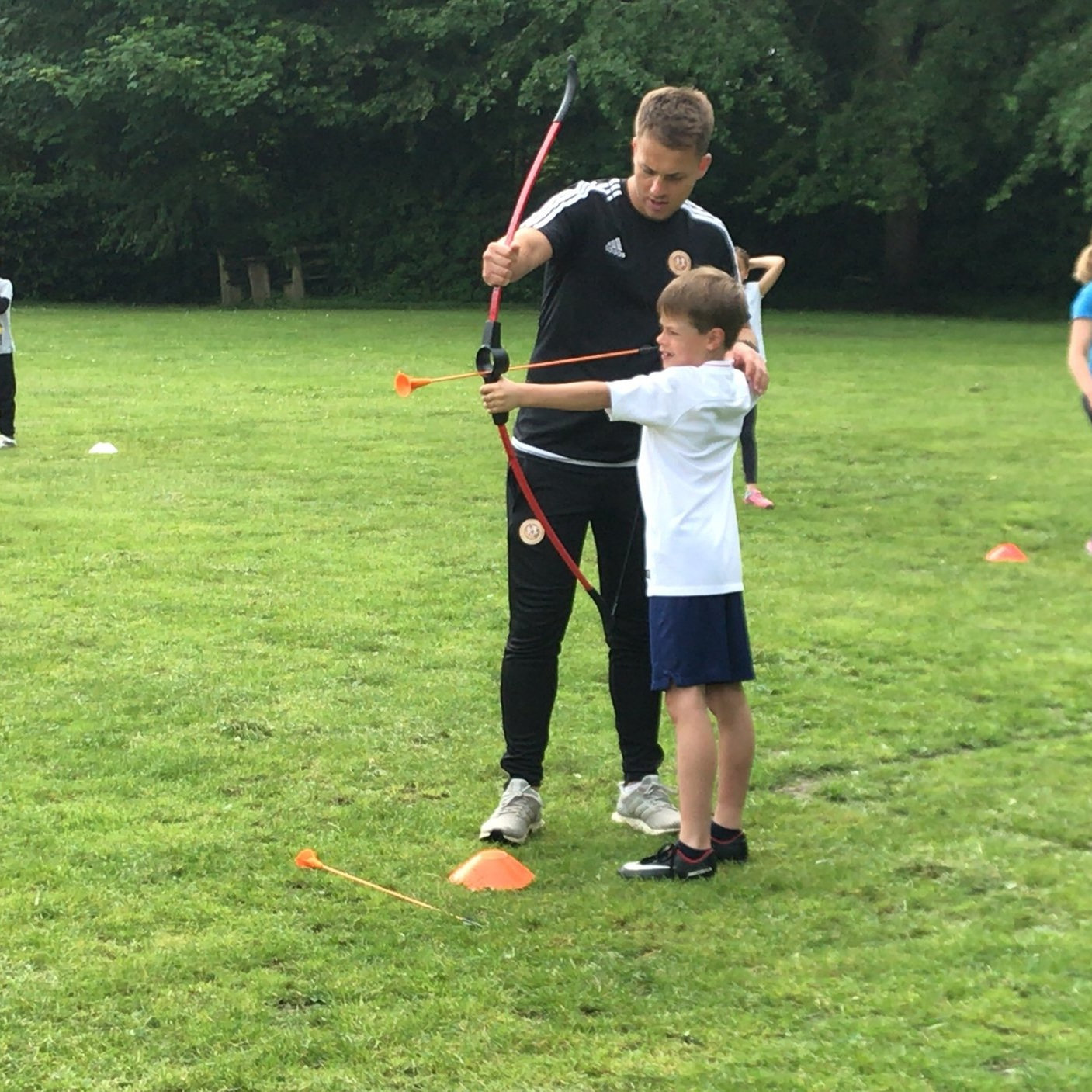 PE SOLUTIONS - We seek to deliver outstanding PE and sports packages which are tailored to your schools needs and inspire, challenge and excite children.