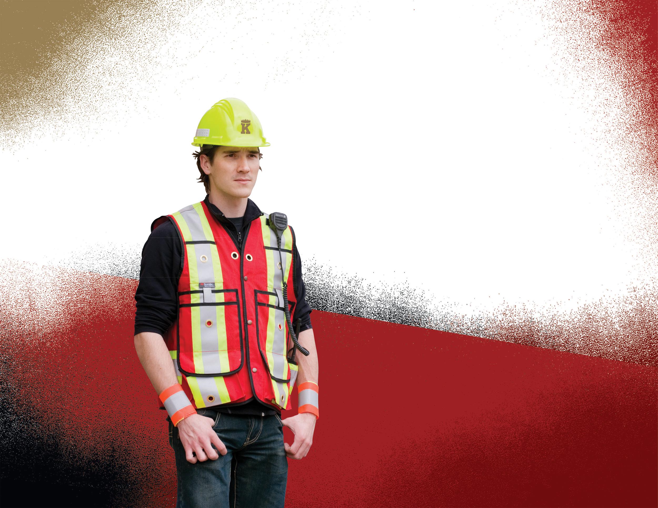 Surveyor Vests