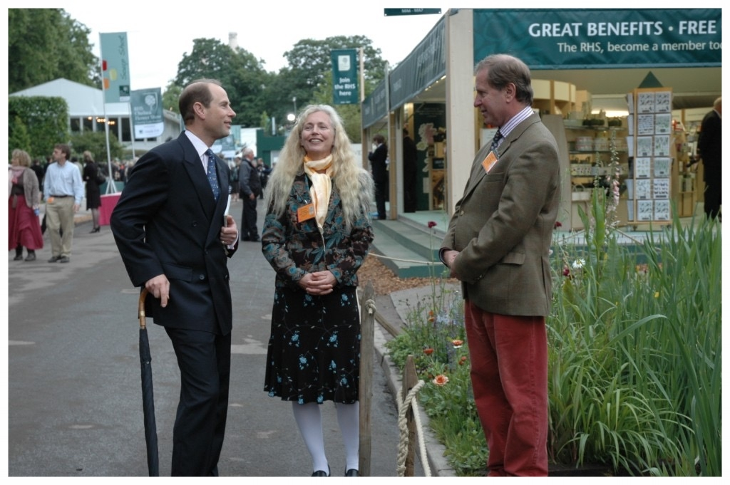 Kate and Simon chat to Prince Edward.jpg
