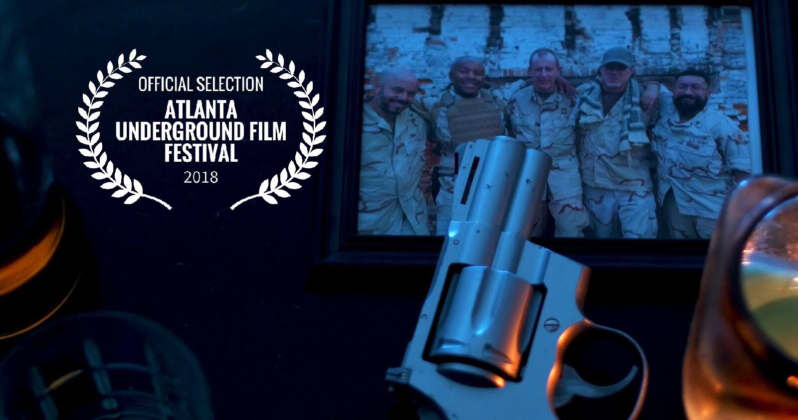 Written/Directed: T.C. Barrera Produced: William McClure, T.C. Barrera   Director of Photography/Editor: Ben Wallace