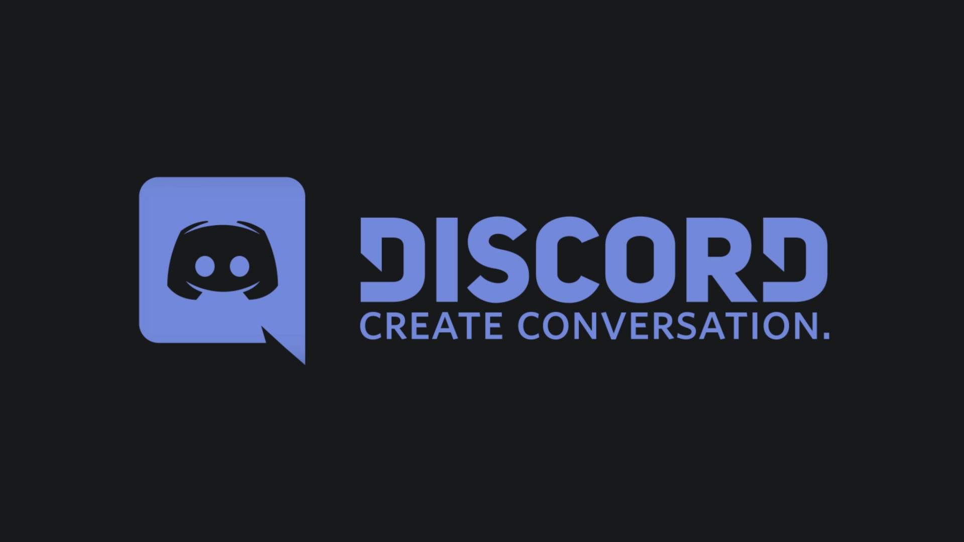 """Discord - Create Conversation Spec Commercial"" (2018)"