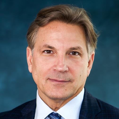 Stephen P. Perna - Broker/OwnerPernaFredereick CRE