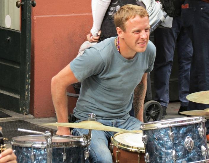 Josh Newton