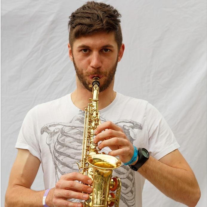 Nico Boulanger