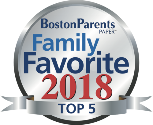 Consistently a Boston Parents Paper Family Favorite
