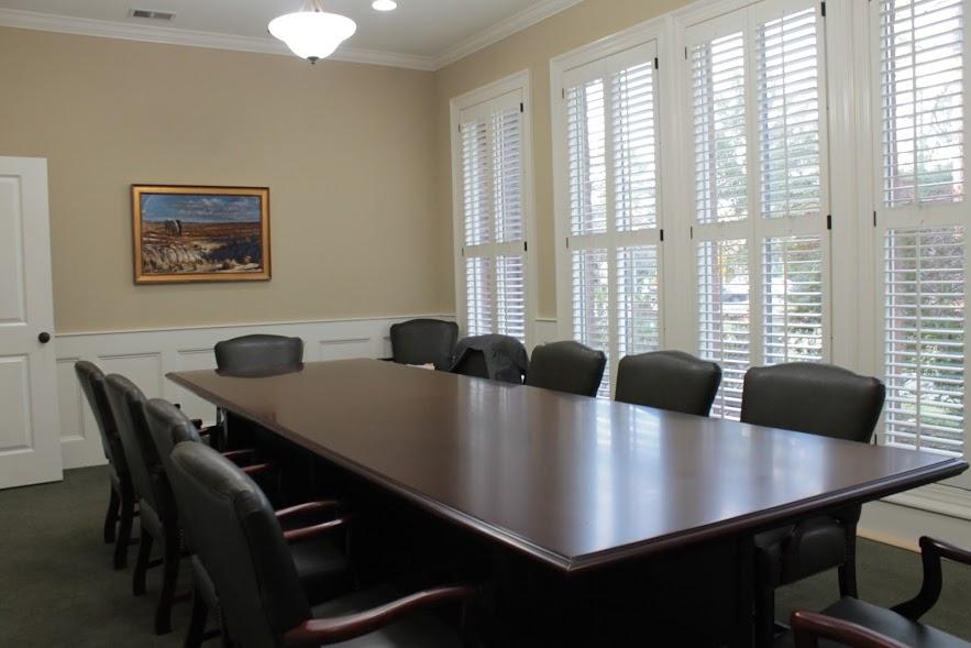 Mediator mediation Braithwaite Timmerman Law Firm Aiken South Carolina