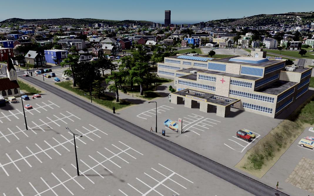 Johnson City - Lourdes Hospital