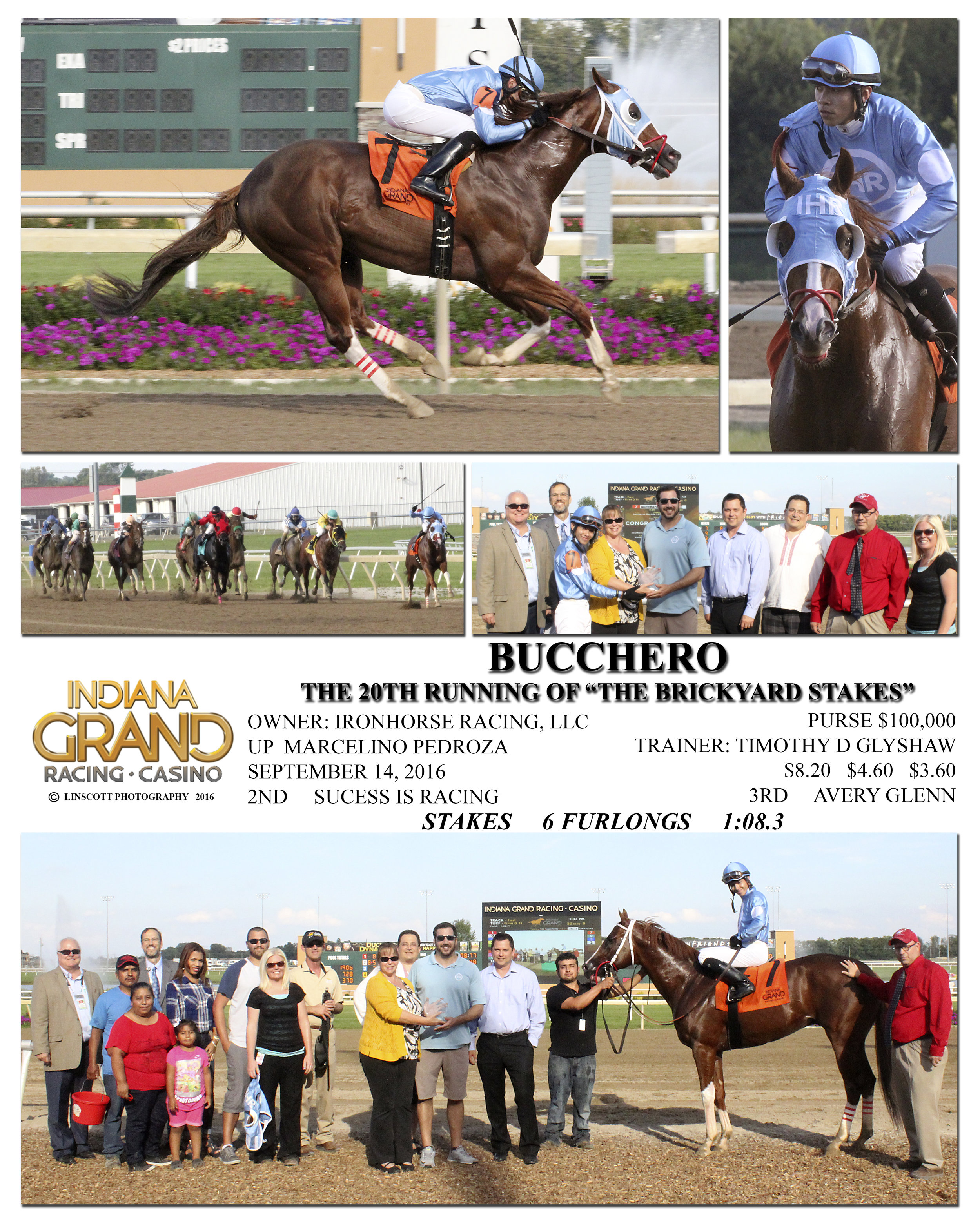 BUCCHERO Brickyard win photo.jpg